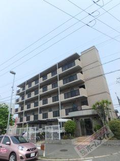 ピュール絆 4階の賃貸【大阪府 / 堺市西区】
