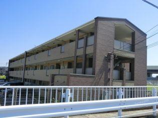 大阪府堺市東区日置荘原寺町の賃貸マンションの画像
