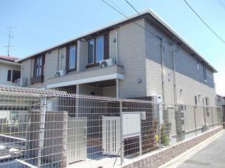 大阪府松原市一津屋5丁目の賃貸アパートの画像