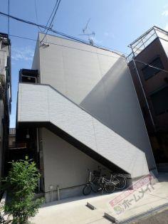 パロアルト 2階の賃貸【大阪府 / 堺市堺区】