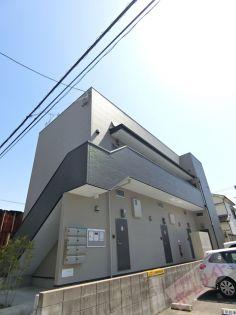 Secretariat(セクレタリアト) 1階の賃貸【大阪府 / 堺市堺区】