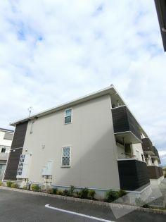 大阪府堺市中区小阪の賃貸アパート