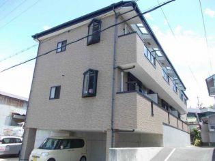 大阪府富田林市青葉丘の賃貸アパート