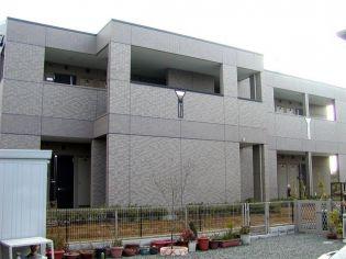 大阪府堺市美原区平尾の賃貸アパート