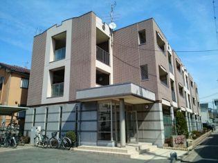 大阪府堺市堺区神石市之町の賃貸マンション