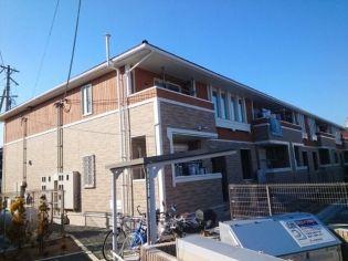 ネクスピア 日根野 2階の賃貸【大阪府 / 泉佐野市】
