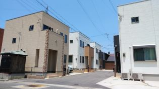 [一戸建] 和歌山県和歌山市秋葉町 の賃貸の画像