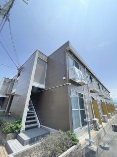 レオパレスPistaC 1階の賃貸【大阪府 / 泉佐野市】