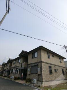 オアシスMARUGEN 1階の賃貸【大阪府 / 泉佐野市】