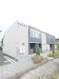 大阪府和泉市観音寺町の賃貸アパート