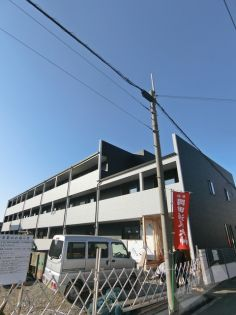 TABIYADO SENNAN[3階]の外観