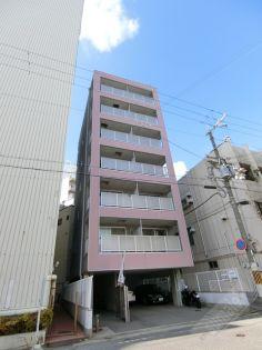 和歌山県和歌山市東蔵前丁の賃貸マンション