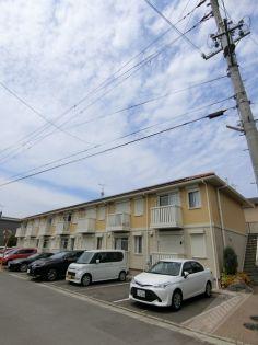 グラミール中之島 2階の賃貸【和歌山県 / 和歌山市】