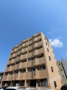 リッチ&フォース 3階の賃貸【和歌山県 / 和歌山市】