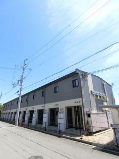 レオパレスレイズ 1階の賃貸【和歌山県 / 和歌山市】