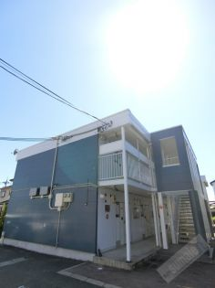 レオパレスプリート 1階の賃貸【和歌山県 / 和歌山市】