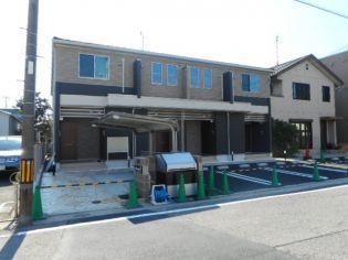 カーサ アウローラ 1階の賃貸【和歌山県 / 和歌山市】
