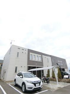 ボナール・ディアコート[1階]
