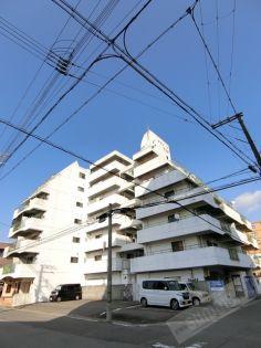 マグノリア 1階の賃貸【和歌山県 / 和歌山市】