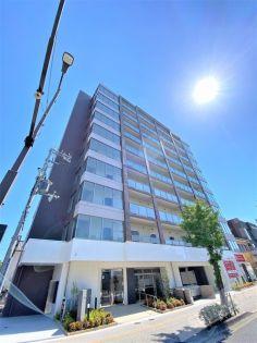 レジデンスヒルズ ザ ワカヤマ 8階の賃貸【和歌山県 / 和歌山市】