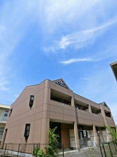 和歌山県和歌山市園部の賃貸アパート