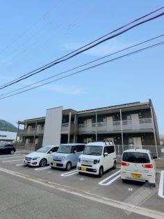 ミランダエスパーサ 1階の賃貸【和歌山県 / 和歌山市】