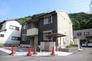 D-room毛見 2階の賃貸【和歌山県 / 和歌山市】