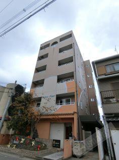 パレフルール 3階の賃貸【和歌山県 / 和歌山市】