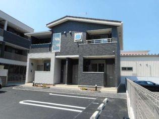 エレガントⅡ 1階の賃貸【和歌山県 / 和歌山市】