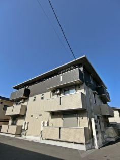 和歌山県和歌山市和歌浦東2丁目の賃貸アパート