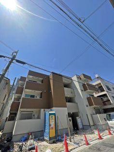 フジパレス田中町Ⅲ番館 2階の賃貸【和歌山県 / 和歌山市】