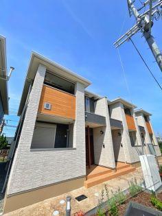 和歌山県和歌山市松江中3丁目の賃貸アパート