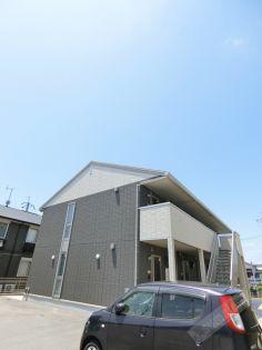 仮)D-room西小二里3丁目 2階の賃貸【和歌山県 / 和歌山市】