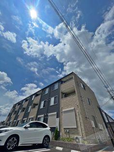 和歌山県岩出市曽屋の賃貸アパート