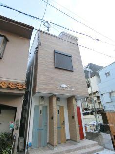 COCO ABENO 1階の賃貸【大阪府 / 大阪市阿倍野区】