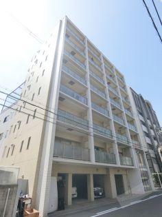 KAISEI天王寺 7階の賃貸【大阪府 / 大阪市天王寺区】