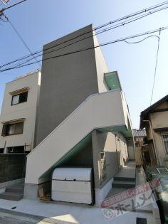ボヌール・クマタ 1階の賃貸【大阪府 / 大阪市東住吉区】