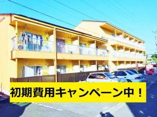 BRIZZ Ⅷ 1階の賃貸【福岡県 / 久留米市】