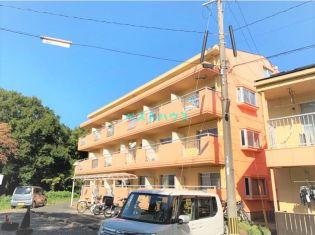 BRIZZ Ⅸ 2階の賃貸【福岡県 / 久留米市】