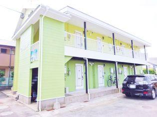 くれ〜るハイツ 2階の賃貸【福岡県 / 久留米市】
