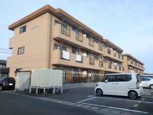第1真黒ビル 1階の賃貸【岡山県 / 岡山市南区】