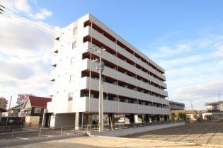 Vent vert 5階の賃貸【岡山県 / 岡山市南区】