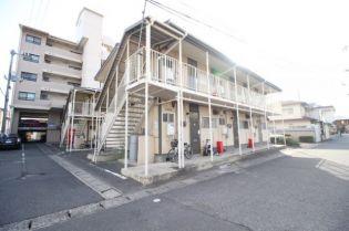 NEWさぬき荘B棟 2階の賃貸【岡山県 / 岡山市南区】