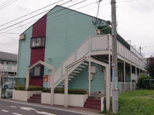 メゾンドール若狭B棟[1階]