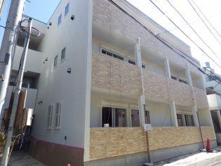 埼玉県所沢市東町の賃貸アパート