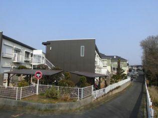 エステートピア東所沢2 1階の賃貸【埼玉県 / 所沢市】