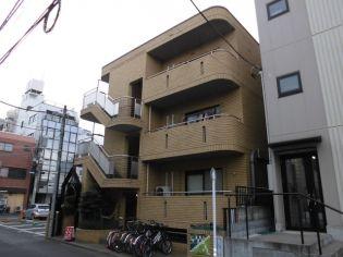 アーガスヒルズ51[1階]の外観
