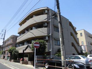 埼玉県所沢市くすのき台2丁目の賃貸マンション