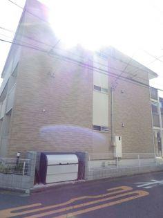 クラール新狭山[1階]