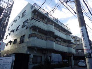 埼玉県所沢市松葉町の賃貸マンション